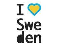 I Love Sweden – Filmer av Valerie Toumayan