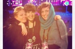 Ida, Maria & jag på Tegera Arena, Leksand